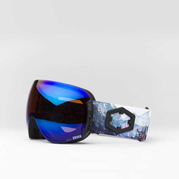 Open Sparks Blue MCI