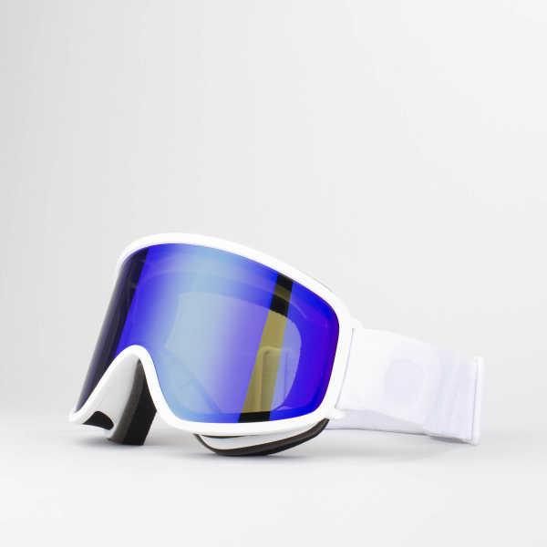 Flat White Blue MCI