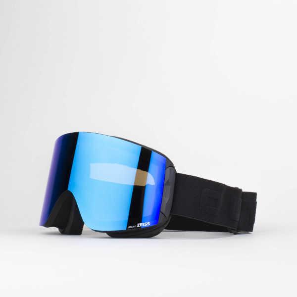Katana Black Blue MCI