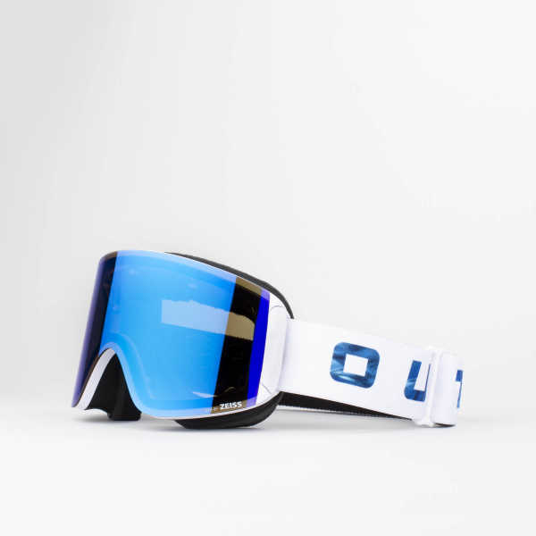 Katana Glacier Blue MCI
