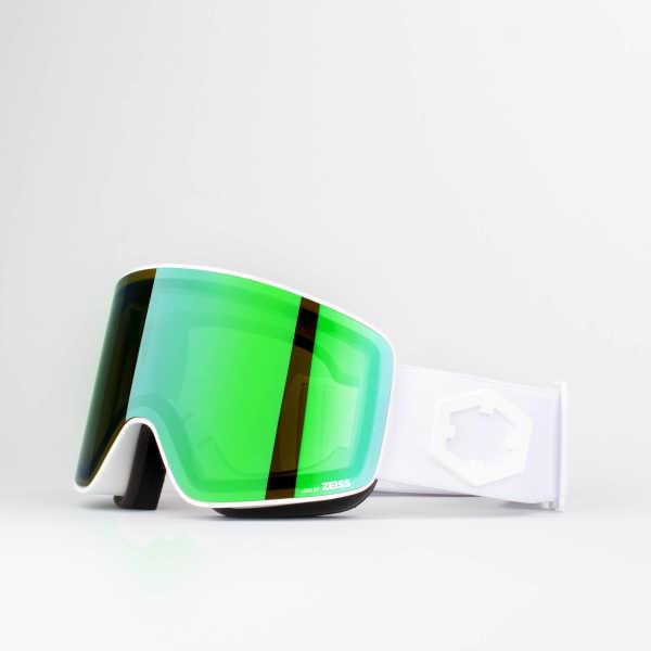 Void White Green MCI