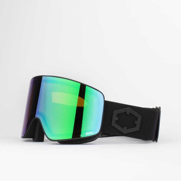 Void Black Green MCI