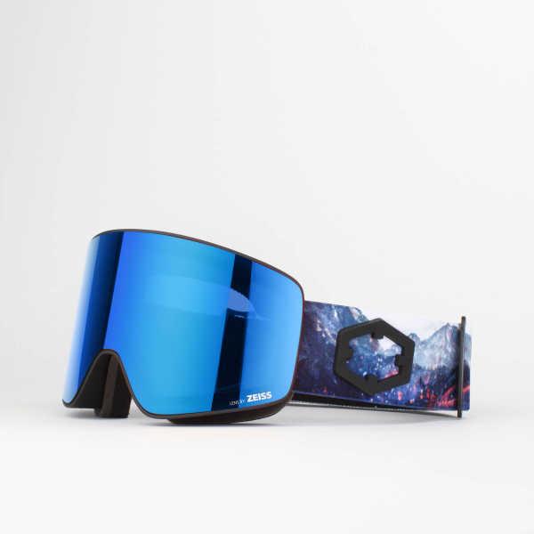 Void Sparks Blue MCI