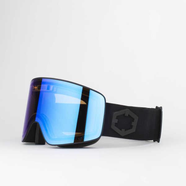 Electra Black E-blue
