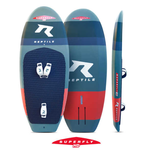 BOARDS SUPERFLY HD